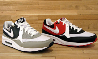 Nike Spring/Summer 2009 Air Max Lights