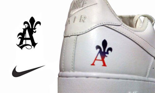 "St. Alfred x Nike ""Obama Inauguration"" Air Force 1"