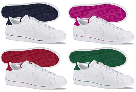 buy online 61808 00c1a 60%OFF Nike Tennis Classic CL Highsnobiety