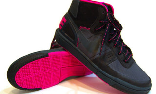 Nike ACG Terminator Hybrid | Black/Pink Colorway