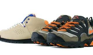 Nike Air Terra Humara & Air Magma