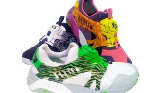 Puma Summer 2009 Disc Blaze Pack