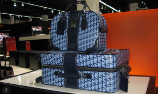 Samsonite Black Label x Viktor & Rolf Collection