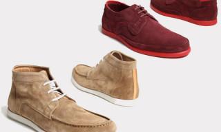 Shofolk Spring 2009 Footwear