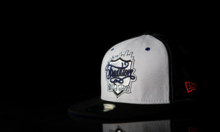 "Tradition x New Era ""L.A. Pack"""
