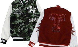 Swagger x Trilly & Truly by Lupe Fiasco | Stadium Jackets