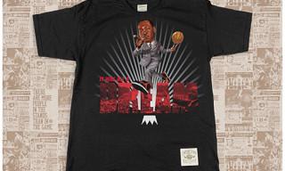 Undrcrwn MLK T-Shirt