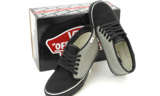 Vans Spring/Summer 2009 Stripes Pack | Chukka, Authentic
