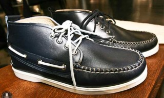 Quoddy For 3sixteen Fall 2009 Shoes