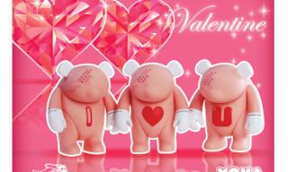 """adFunture """"Valentine's Day"""" Yoka"""