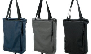 Airbag Craftworks Tote Bag