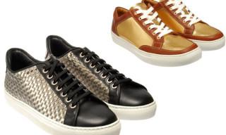 Alejandro Ingelmo Spring/Summer 2009 Sneakers