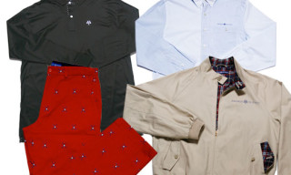 Amongst Friends Spring 2009 Collection | A Complete Look
