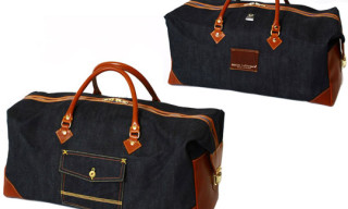 Atelier La Durance Weekend Bag