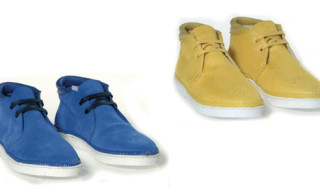 BePositive Spring/Summer 2009 Footwear