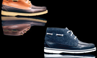 Bodega x Rockport Bayshore Boot Pack  Town & Country