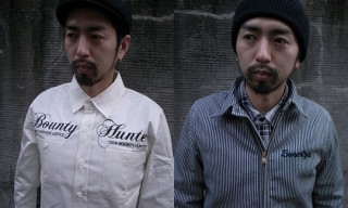 Bounty Hunter Spring/Summer 2009 Collection