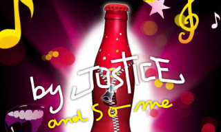 Club Coke 2009 By Justice & So_Me