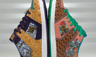 DC Shoes x Darren Brass Spring 2009 Collection