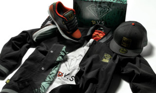 "Diamond Supply Co. x DVS Dayon ""VVS"" Pack"