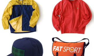 FAT Sport Spring/Summer 2009 Collection