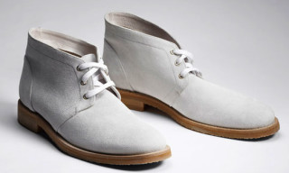 Filippa K Spring/Summer 2009 Shoes