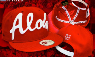 Fitted Hawaii Valentine's Day Pack