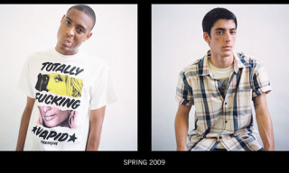 Freshjive Spring 2009 Lookbook