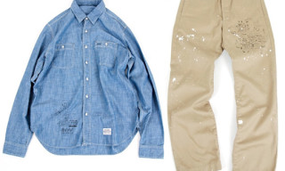 FUCT SSDD Spring/Summer 2009 Collection | First Delivery