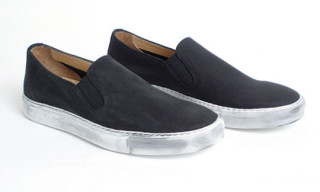 The Generic Man For Steven Alan Spring 2009 Sneakers