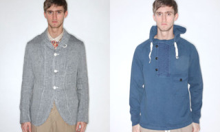 Haversack Spring/Summer 2009 Collection