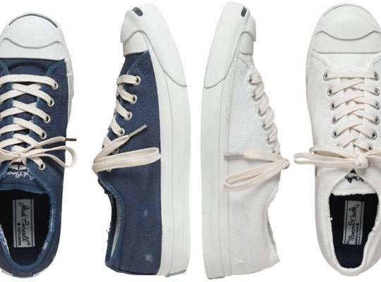 776ca25861ce Converse Jack Purcell For JCrew Highsnobiety 30%OFF ...