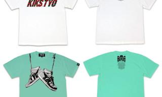 """Kiks TYO """"Kikstrike"""" T-Shirts"""