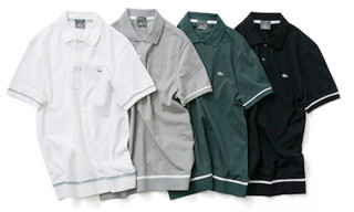 Lacoste Limited Edition Polo Shirts