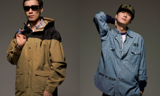Masterpiece Spring/Summer 2009 Collection Lookbook