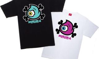 Mishka x Bshit T-Shirts