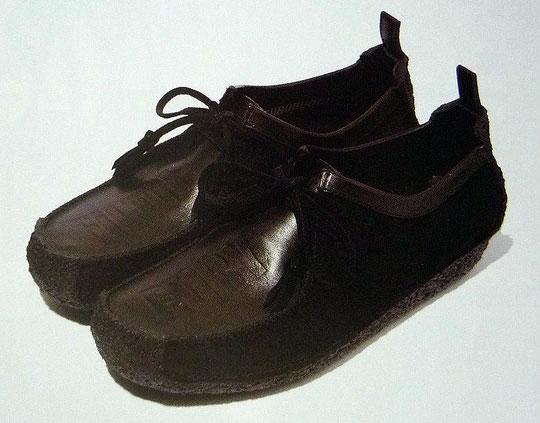 Clarks Baldwic Shoes