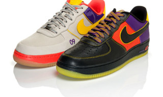 Nike Air Force 1 x NBA All Star Game 2009