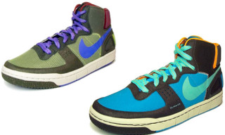 Nike Terminator Hi Hybrid | New Colorways