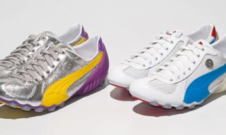 Puma by Mihara Spring/Summer 2009 | MY-16