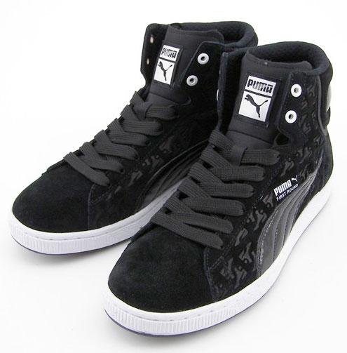 Puma Sneakers High