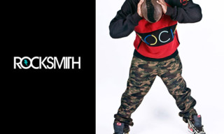 Rocksmith Spring 2009 Collection