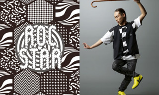 Rocstar Spring/Summer 2009 Collection Lookbook