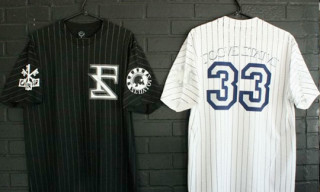 Rogue Status Spring 2009 Collection