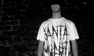 Santa Muerte Spring/Summer 2009 Collection | Tarantula