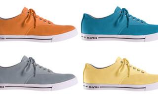 SeaVees x Pantone Sneakers