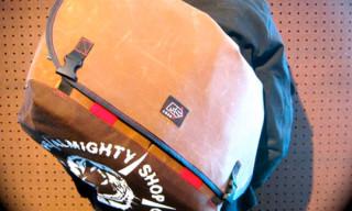 Shop Gentei x R.E.Load Messenger Bag