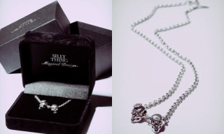 Silly Thing x Magical Design Valentine's Day Necklace