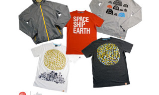 """Sixpack x Cody Hudson """"Geodesic Domestic"""" Collection"""
