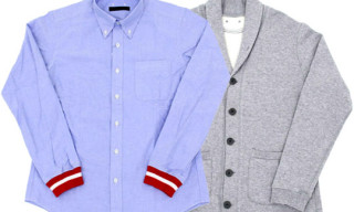 Sophnet Spring/Summer 2009 Collection | First Delivery